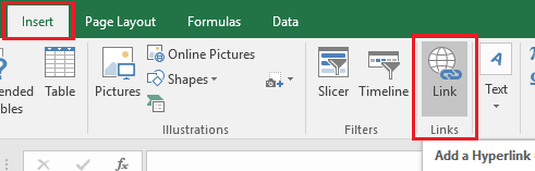Cara Membuat Hyperlink di Excel - Belajar Microsoft Excel
